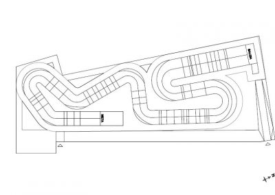 AS TERMAS FOUR-CROSS CIRCUIT